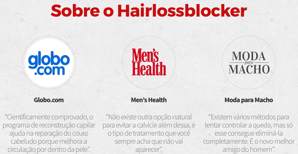 Hairlossblocker